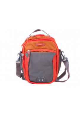Фото Женская сумка через плечо ONEPOLAR W5231-orange