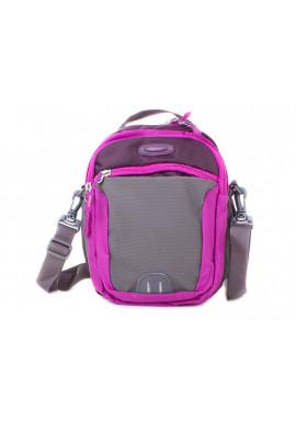 Фото Женская сумка через плечо ONEPOLAR W5231-violet