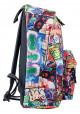 Рюкзак молодежный ST-15 Crazy 07