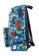 Рюкзак молодежный ST-15 Crazy 14, фото №4 - интернет магазин stunner.com.ua