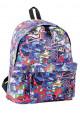 Рюкзак молодежный ST-15 Crazy 15 - интернет магазин stunner.com.ua