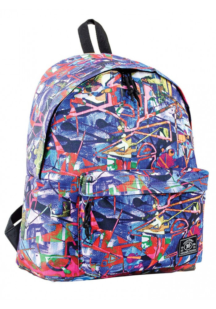 Рюкзак молодежный ST-15 Crazy 15