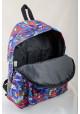Рюкзак молодежный ST-15 Crazy 15, фото №2 - интернет магазин stunner.com.ua
