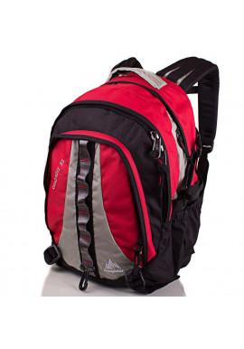 Фото Мужской рюкзак ONEPOLAR W1002-red