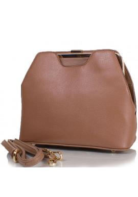 Фото Женская сумка-клатч ANNA&LI TU14109L-khaki