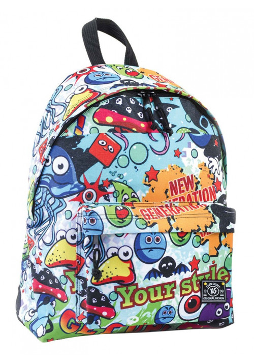 Рюкзак молодежный YES Your Style
