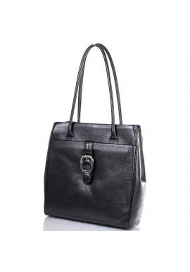 Фото Женская кожаная сумка DESISAN SHI7131-011