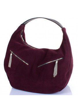 Фото Женская сумка из замши GALA GURIANOFF GG1300-17