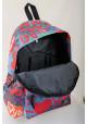 Вместительный рюкзак женский городской ST-15 Crazy 21