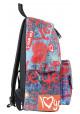 Фото 3 - рюкзак женский городской ST-15 Crazy 21