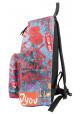 Фото 4 - рюкзак женский городской ST-15 Crazy 21