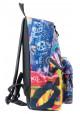 Фото 3 - Стильный городской рюкзак ST-15 Crazy-22