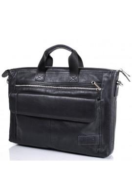 Фото Кожаная мужская сумка ETERNO ERM415B
