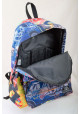 Фото 4 - Стильный городской рюкзак ST-15 Crazy-22