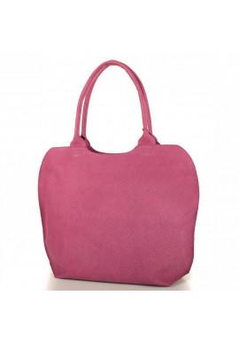 Фото Женская кожаная сумка VALENTA BE6094813