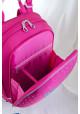 Рюкзак школьный для девочки YES H-12 Centre butterfly - Фото 5