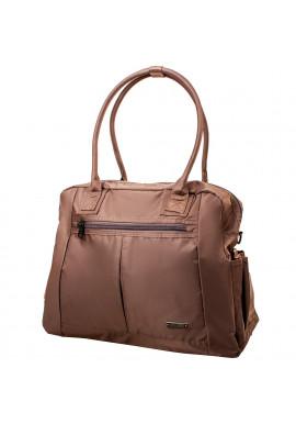 Фото Дорожная женская сумка EPOL VT-1653-brown