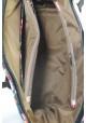 Женская сумка с цветами - Фото женской сумки внутри, фото №6 - интернет магазин stunner.com.ua