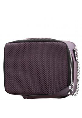 Фото Женская кожаная сумка-клатч ETERNO AN-K117-BL