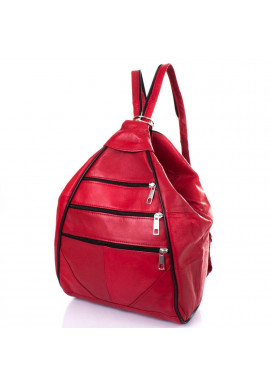 Фото Женский рюкзак кожаный TUNONA SK2404-1
