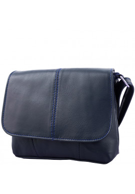 Фото Женский кожаный клатч-сумка TUNONA SK2457-6
