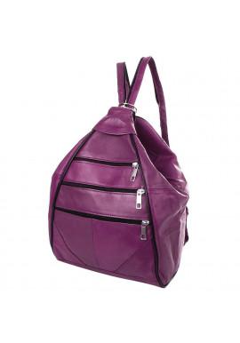 Фото Женский кожаный рюкзак TUNONA SK2404-18