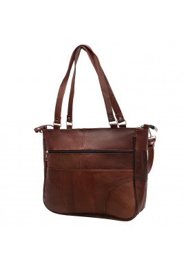 Фото Женская кожаная сумка TUNONA SK2414-10