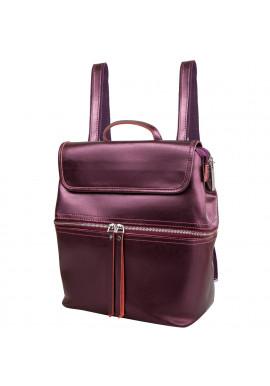 Фото Женский рюкзак-сумка из кожи VALIRIA FASHION DETAQ271-26