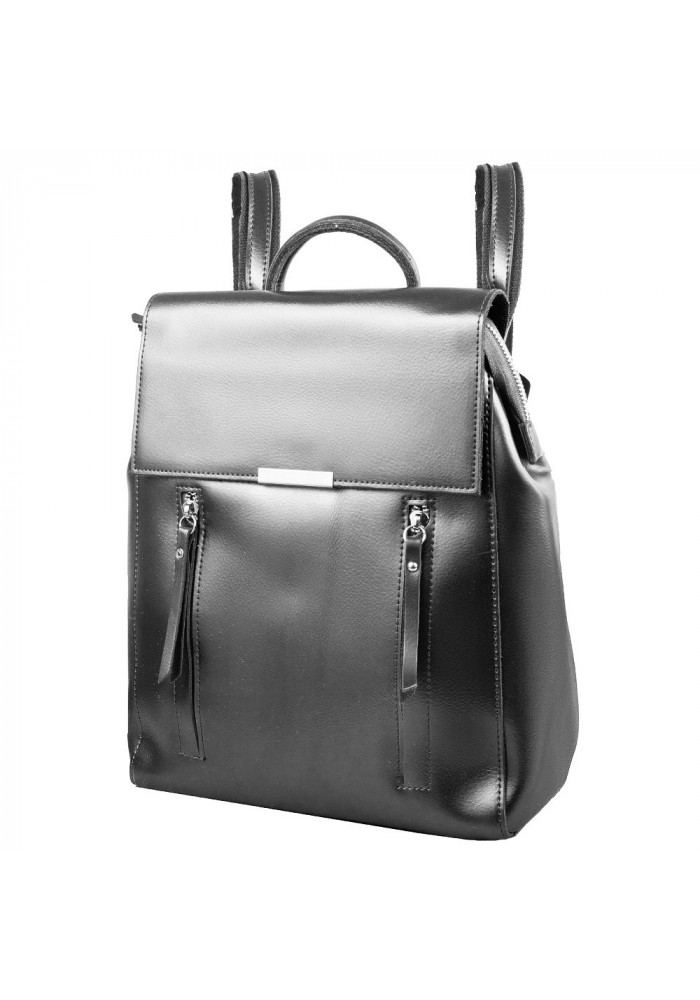 Фото Женский рюкзак кожаный ETERNO DETASS670-9
