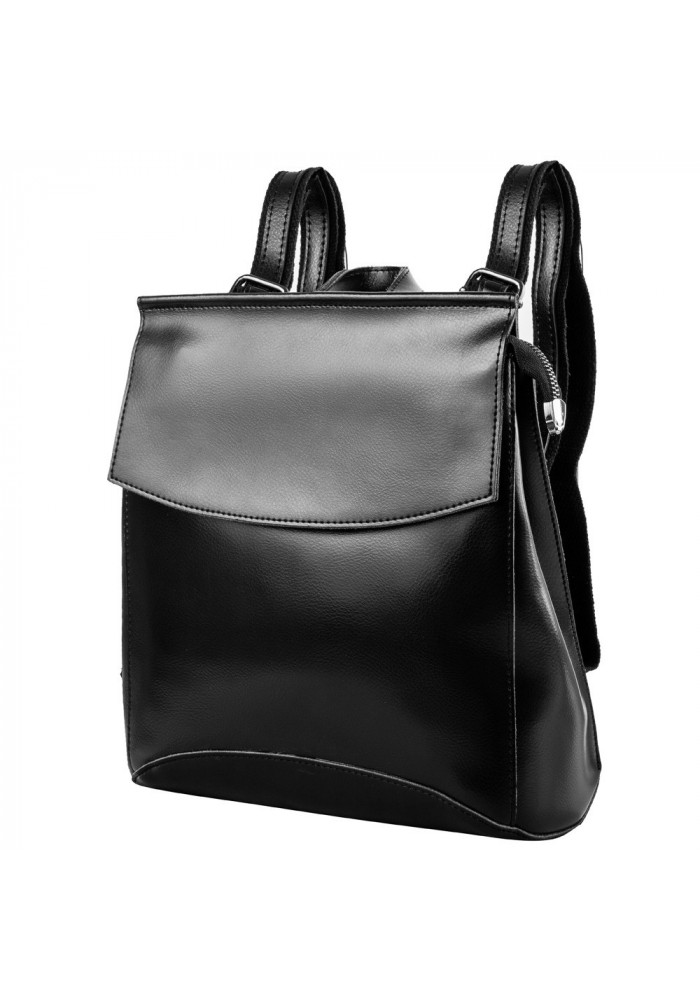 Фото Женский кожаный рюкзак ETERNO DETASS680-2