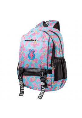 Фото Подростковый рюкзак VALIRIA DETAM010-2