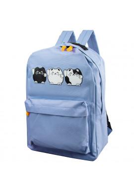 Фото Подростковый рюкзак VALIRIA FASHION DETAV 2505-5