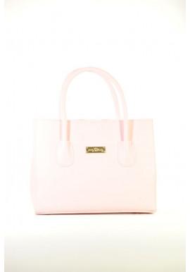 Фото Маленькая розовая женская сумка 97BK-ROZ