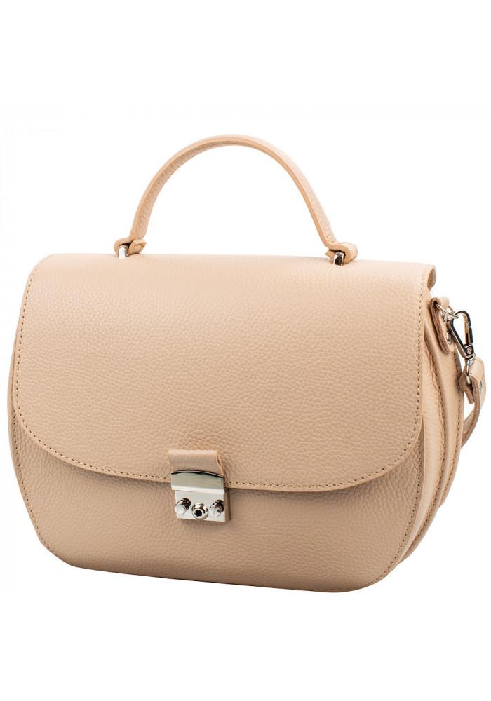 Фото Женская кожаная сумка ETERNO AN-K-156-CK