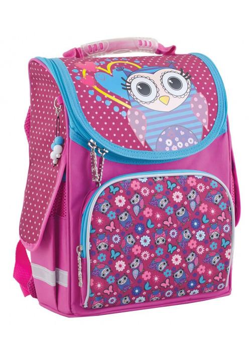 """Ранец школьный каркасный """"Smart"""" PG-11 Cute Owl"""