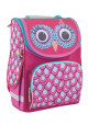 """Школьный рюкзак каркасный с совой """"Smart"""" PG-11 Owl"""