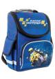 """Рюкзак школьный ортопедический с мотоциклом """"Smart"""" PG-11 Moto"""
