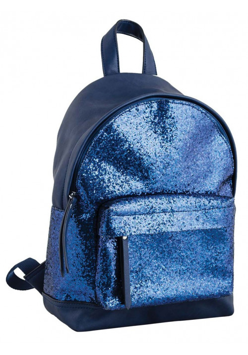 Синий молодежный рюкзак YES WEEKEND