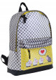 Модный молодежный рюкзак с овечками YES WEEKEND - интернет магазин stunner.com.ua