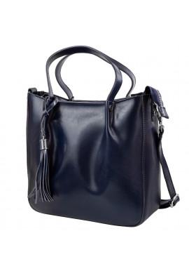 Фото Кожаная женская сумка ETERNO DETAI2032-6