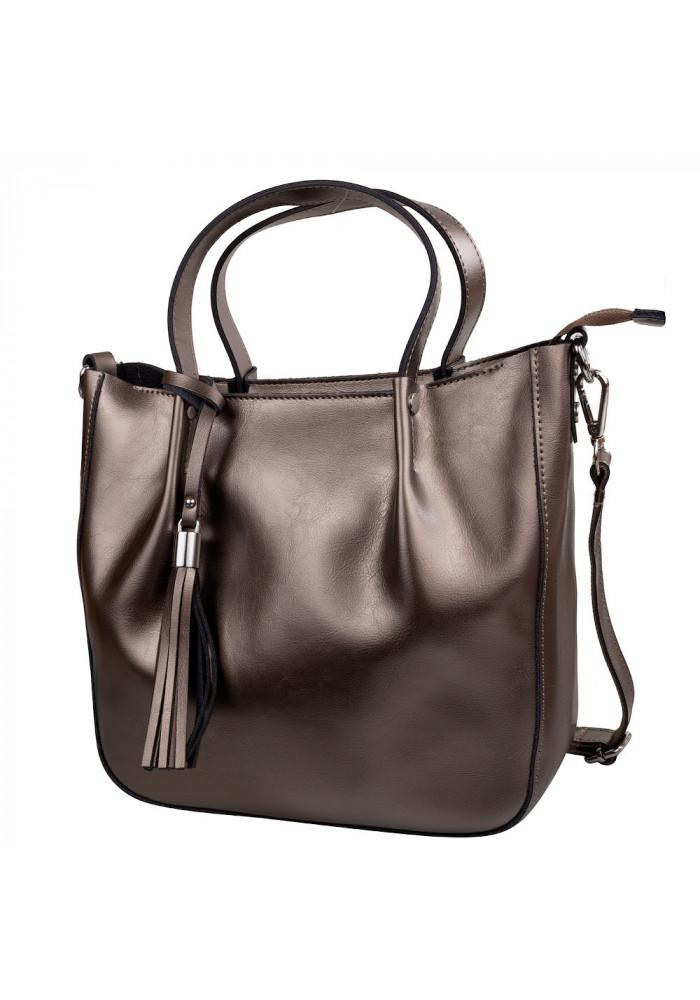 Фото Женская сумка кожаная ETERNO DETAI2032-21-9