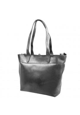 Фото Кожаная женская сумка ETERNO DETAI2025-9
