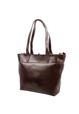 Фото Женская кожаная сумка ETERNO DETAI2025-10