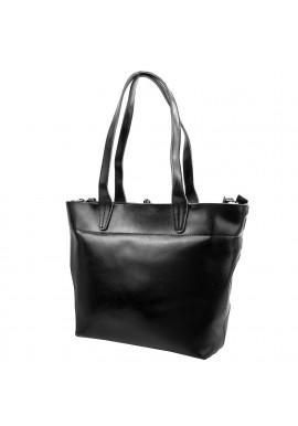 Фото Женская кожаная сумка-шопер ETERNO DETAI2025-2