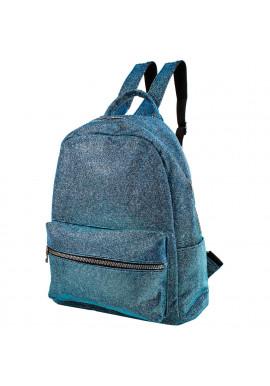 Фото Блестящий женский рюкзак VALIRIA FASHION DETAG9003-3