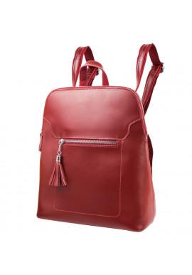 Фото Женский кожаный рюкзак ETERNO DETASS015-1