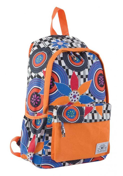 Яркий молодежный рюкзак YES ST-15 Australia