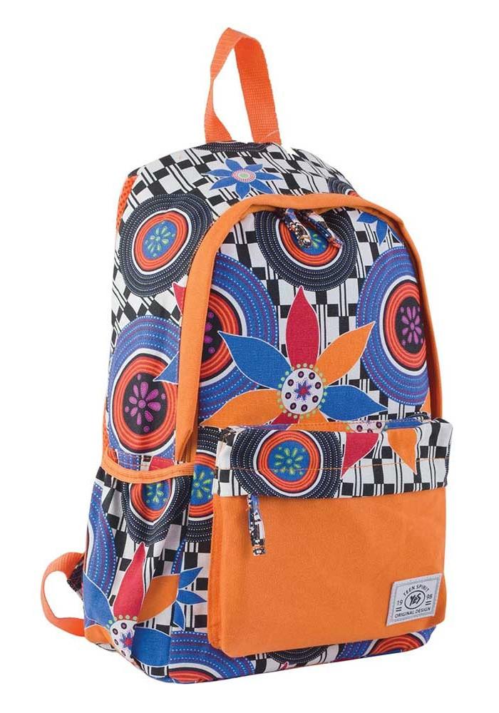Фото Яркий молодежный рюкзак YES ST-15 Australia