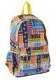 Яркий молодежный рюкзак YES ST-15 California