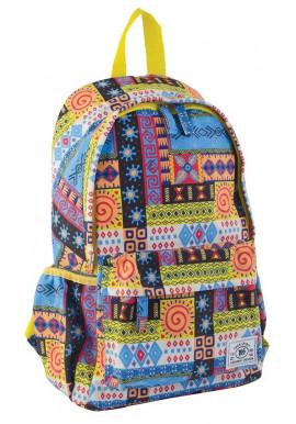 Фото Яркий молодежный рюкзак YES ST-15 California